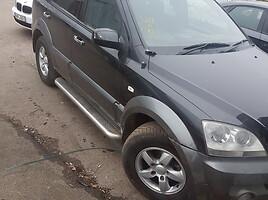 Kia Sorento I  SUV