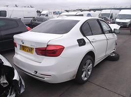 BMW 318 F30
