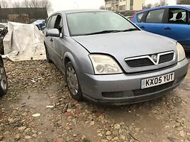 Opel Vectra C Universalas 2005