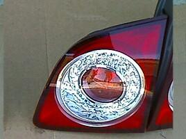 Volkswagen Golf Plus 2010 m. dalys