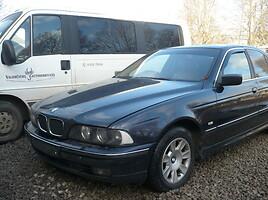 BMW 530 E39