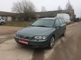 Volvo V70 II 2001