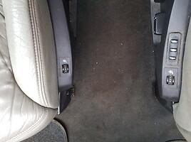 Peugeot 807 2004 г. запчясти