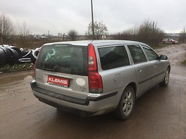 Volvo V70 I 2000 y. parts