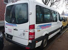 Mercedes-Benz Sprinter III  Minibus
