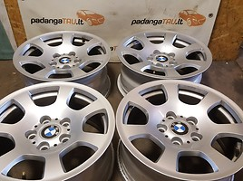 BMW  Light alloy R16