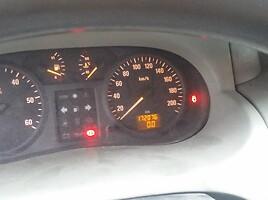 Opel Vivaro I 2005 m dalys