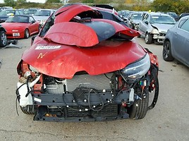 Renault Kadjar 2017 г. запчясти