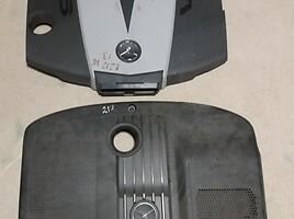 Mercedes-Benz R Klasė 2012 г. запчясти
