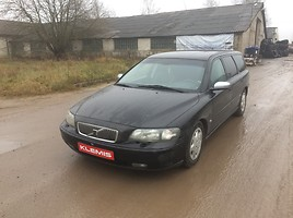 volvo v70 ii D5 2004