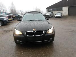 BMW 520 E60  Универсал