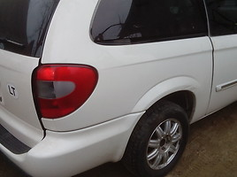 Chrysler Town & Country 2007 y. parts