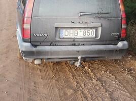 Volvo 850 TDI 1996 m dalys