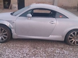 Audi TT 8N  Купе
