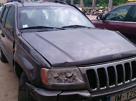 Jeep Grand Cherokee II