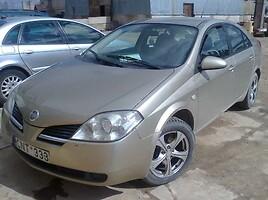 Nissan Primera P12 Hečbekas 2005