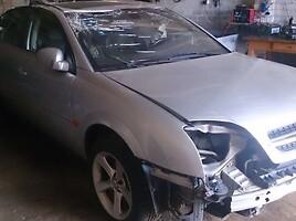 Opel Vectra C Sedanas 2004