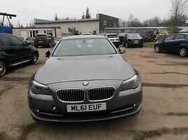 BMW 520 F10  Седан