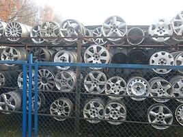 Kitas  Steel stamped R14