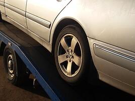 Mercedes-Benz E 220 W210 CDI 2001 y. parts