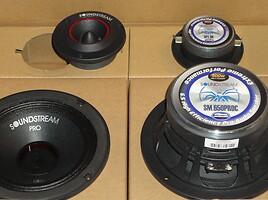 Speaker  Soundstream SM.650PROC