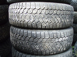 Barum , Dunlop, Nokian &kt R15 žieminės  padangos lengviesiems