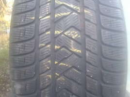 R17 winter tyres passanger car