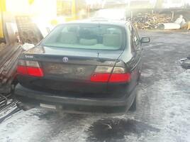 Saab 9-5 2001 г. запчясти