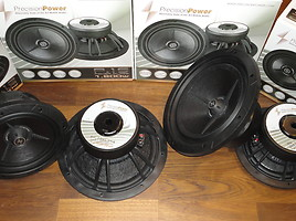 Subwoofer Speaker Power Acoustik  GW3-15 38cm