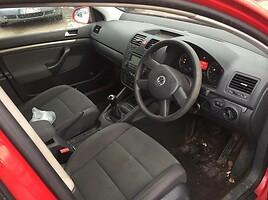 Volkswagen Golf V 2006 y parts