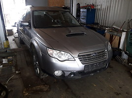 Subaru OUTBACK IV