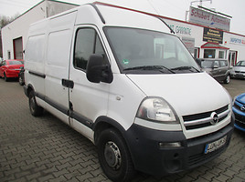 Opel Movano II