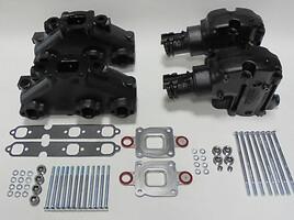 MERCRUISER Dry Joint V6 V8 engine