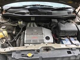 Lexus Serija Rx I 2002 m. dalys