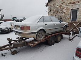 Audi 80 B4 1993 m dalys