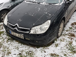 Citroen C5 II 2.0D EXCLUSIVE 2006 y. parts