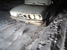 BMW 520 E28