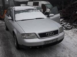 Audi A6 C5  Universalas
