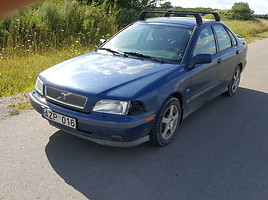Volvo S40 I 1998 m. dalys