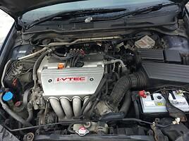 Honda Accord VII 2004 y parts