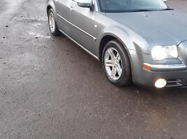 Chrysler 300C 2007 m. dalys