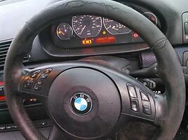 Bmw 330 E46 2002 y parts