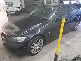 BMW 320 E90  Седан