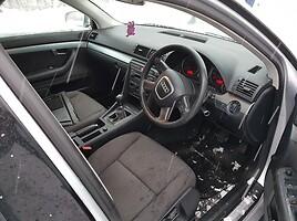 Audi A4 B7 BLB 6 begiu 2006 m. dalys