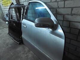 Mercedes-Benz E 220 W211 2008 m dalys