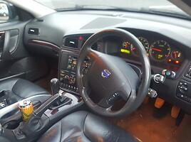 Volvo Xc 70 2005 m. dalys