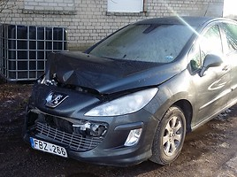 Peugeot 308   Hečbekas