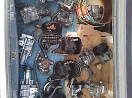 Bmw 320 2006 y. parts