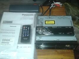 Panasonic cq-c7305n