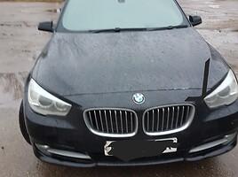 BMW 530 F10  Sedan